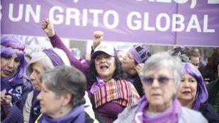 'Construimos feminismos': el 8-M arrancará en febrero con una gran cadena reivindicativa