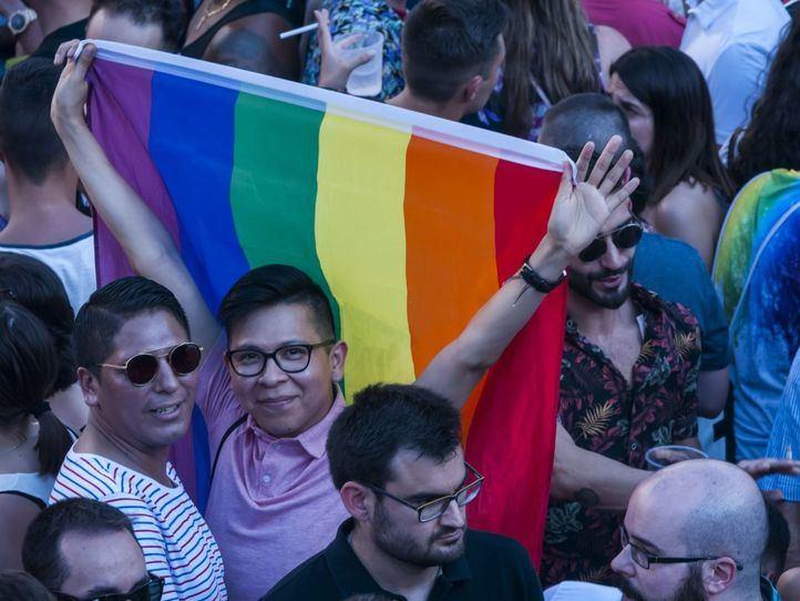 El Observatorio Madrileño contra la LGTBIfobia denuncia a Vox por presunto delito de odio en Twitter