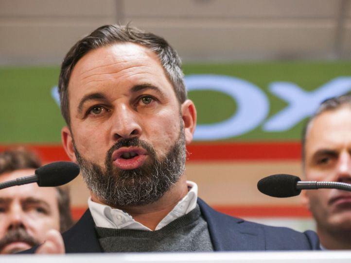 El 'pin parental' de Vox enfrenta a los grupos políticos