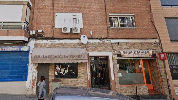 Tres trabajadoras, asaltadas y golpeadas en un centro de masajes de Ciudad Lineal