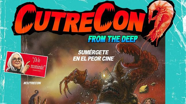'CutreCon 9', cine para fans del bajo presupuesto