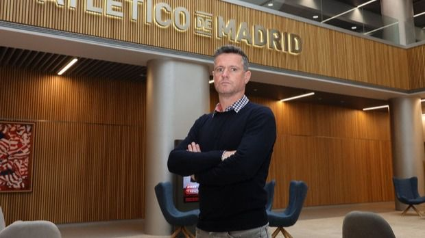 Dani González, nuevo entrenador del Atlético de Madrid Femenino