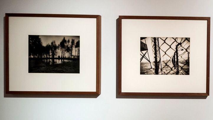 La memoria de Auschwitz, a través de la fotografía