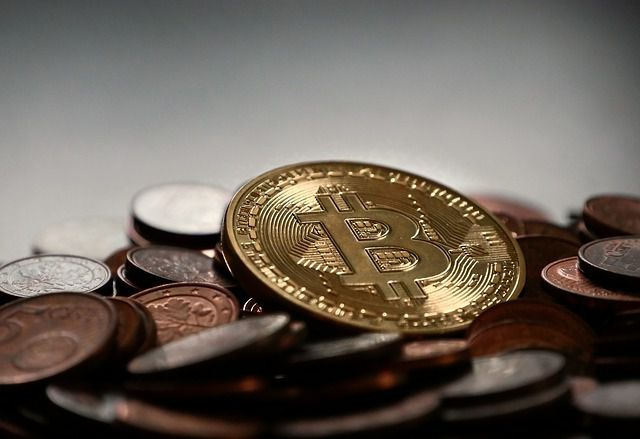 El bitcoin, la criptomoneda para invertir en internet