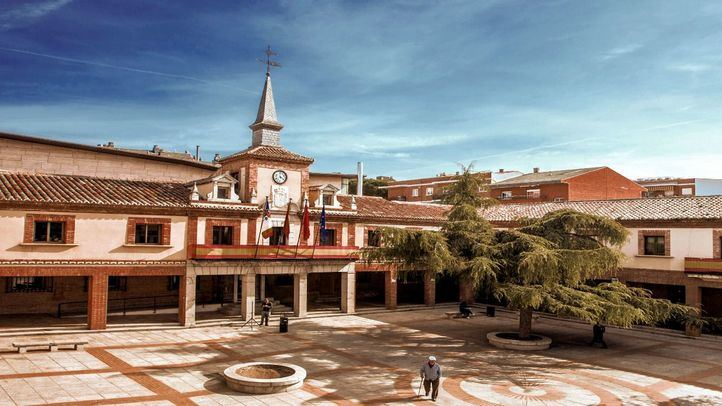 De la Uz ajusta el Gobierno municipal tras convertirse Las Rozas en Gran Ciudad
