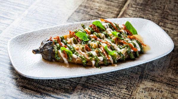 El restaurante Pedegrú de Aravaca se reinventa