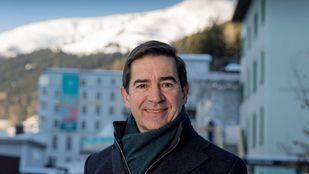 Carlos Torres Vila, presidente de BBVA.
