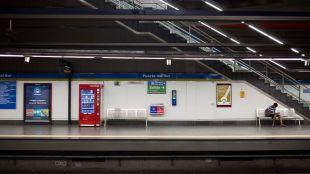 Metro cerrará un tramo de la L12 en verano por mejoras