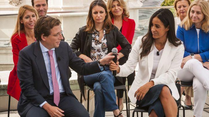 Almeida y Villacís entregarán las Llaves de Oro de Madrid a Juan Guaidó
