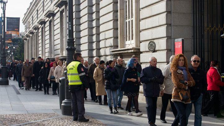Un Consorcio del Turismo de Madrid 'donde esté la Comunidad, el Ayuntamiento, la Cámara de Comercio y empresas del sector.