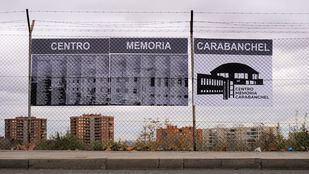 El memorial fue instalado gracias a las donaciones ciudadanas.