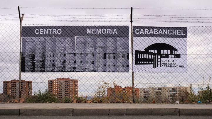Ampliación del memorial de Carabanchel: se recordará a más de 2.000 presos
