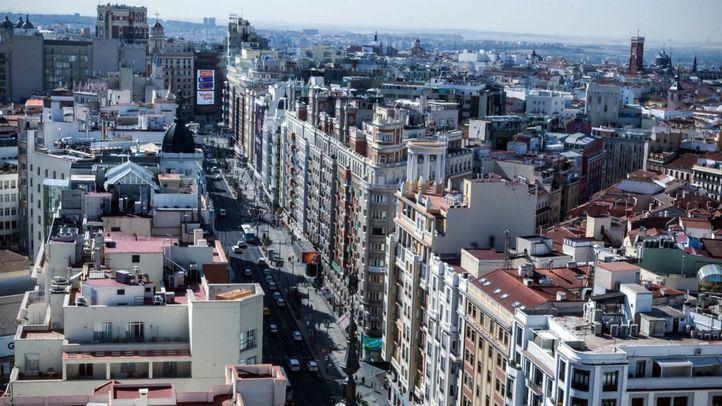 Madrid, nueva capital iberoamericana de la cultura gastronómica