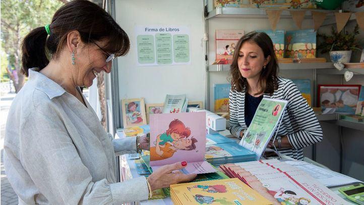 El Ayuntamiento promueve la animación a la lectura con un nuevo ciclo de cuentacuentos
