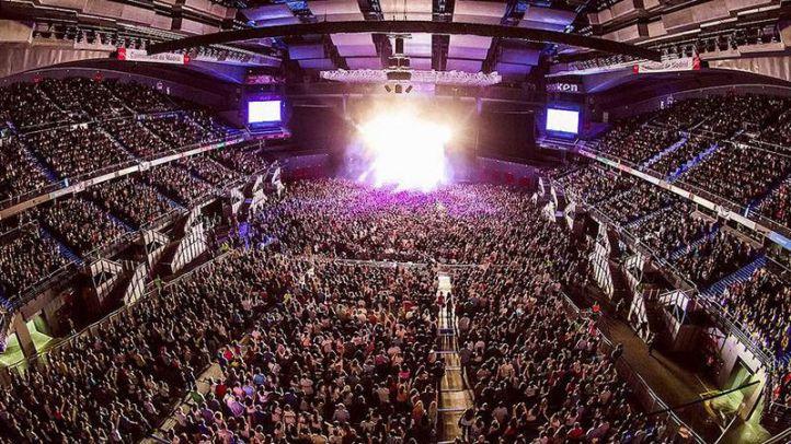 Más de 1.200 estafados al comprar entradas para el WiZink Center