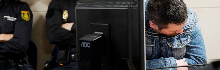Ampliada a 15 años la prisión provisional de 'El Chicle'