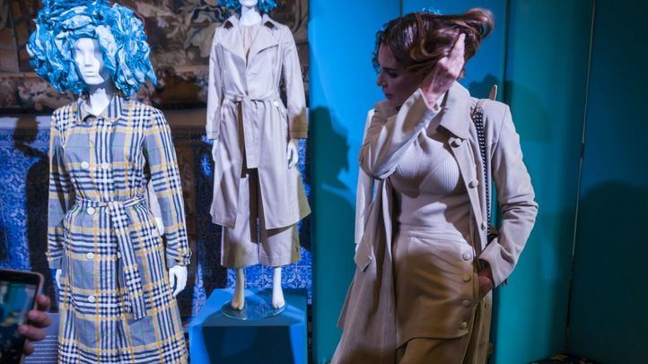 Diseño y vanguardia se dan cita en 'Madrid es Moda'