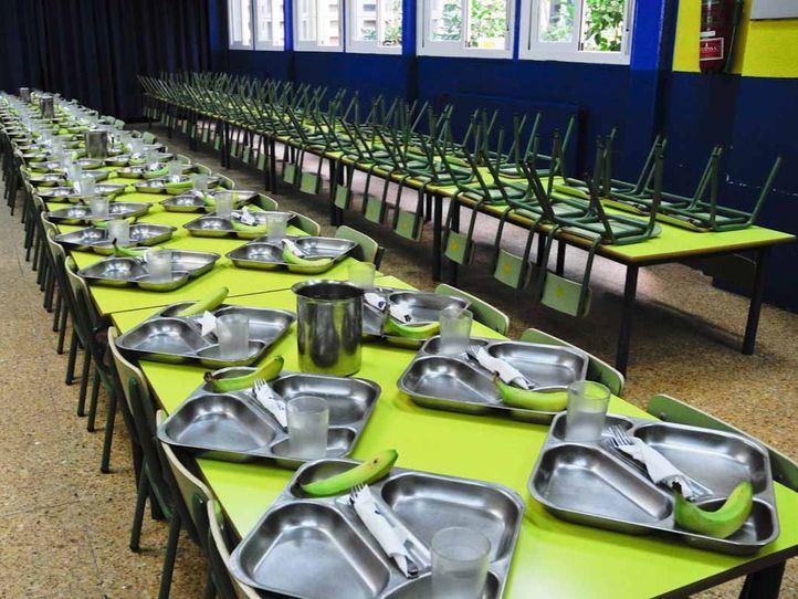 Menús escolares sin cerdo: obligación, inclusión o derecho