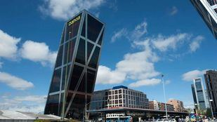 Bankia obtiene un beneficio de 541 millones de euros en 2019
