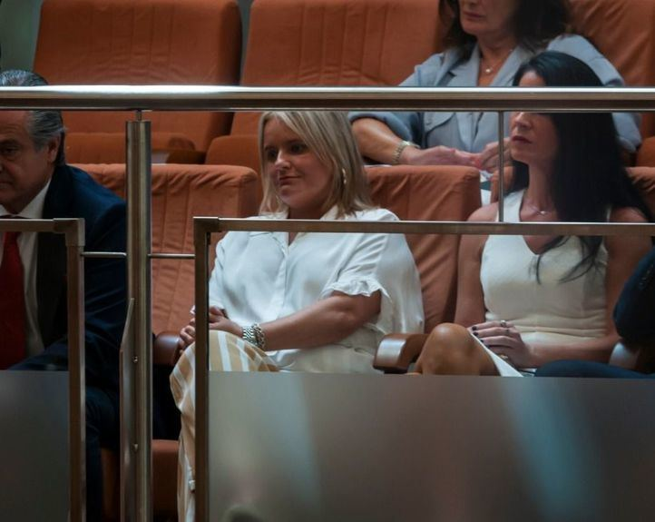 Marimar Blanco, nueva asesora de Vivienda en el Ayuntamiento de Madrid