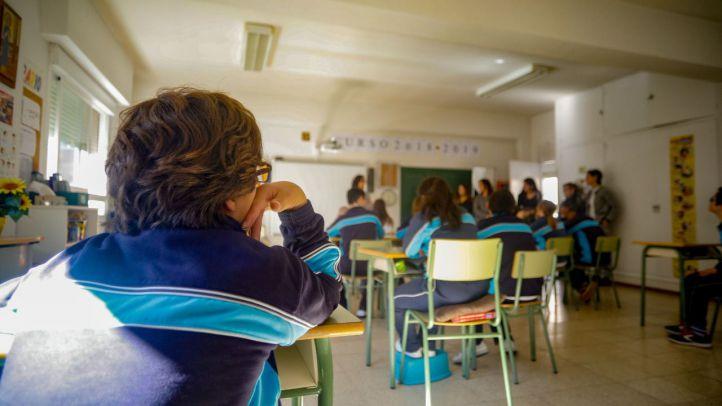 La Comunidad celebra las bajas cifras de abandono escolar y la convocatoria de oposiciones