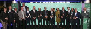 Los equipos nacionales certifican la hegemonía del deporte colectivo español