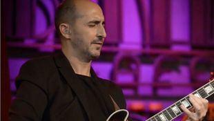 El polifacético Tuti Fernández nos presenta el mejor jazz flamenco