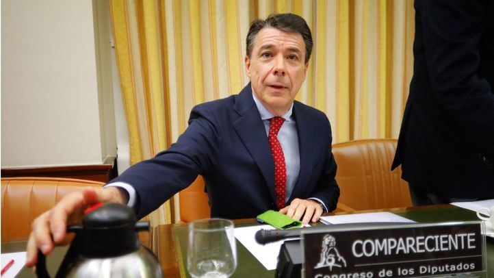 Anticorrupción pide 8 años de prisión para Ignacio González