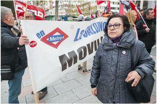 Metro y la Seguridad Social, a juicio por el recargo de prestación a las víctimas del amianto
