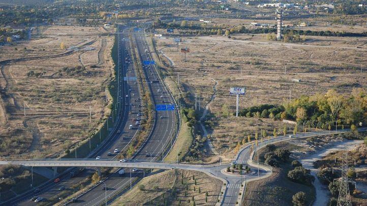 Pozuelo de Alarcón reactiva el proyecto de reparcelación del Área de Reparto Pozuelo Oeste