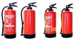 ¿Son obligatorios los extintores en una comunidad de vecinos?
