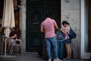 Vecinos de Centro demandarán a 'técnicos y políticos' por su 'inacción' ante pisos turísticos ilegales