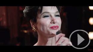 Renée Zellweger se pone en la piel de Judy Garland en la cartelera del 'finde'