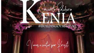 Soraya, Chenoa o Lourdes Pastor cantarán en un concierto solidario para ayudar a las niñas de Kirigiti