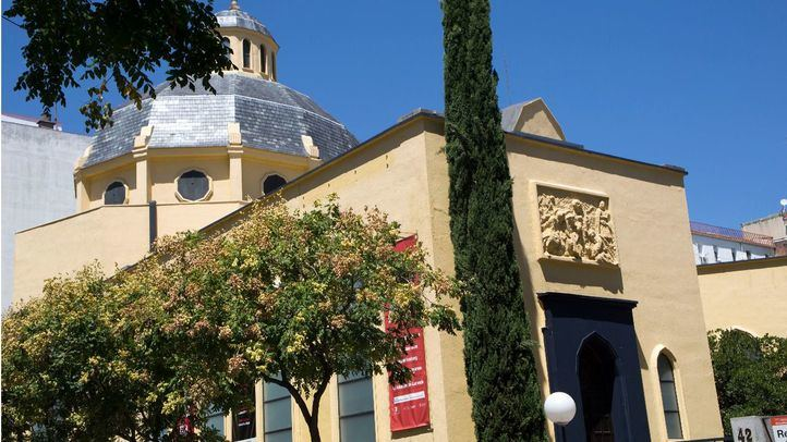 El teatro de La Abadía cumple 25 años