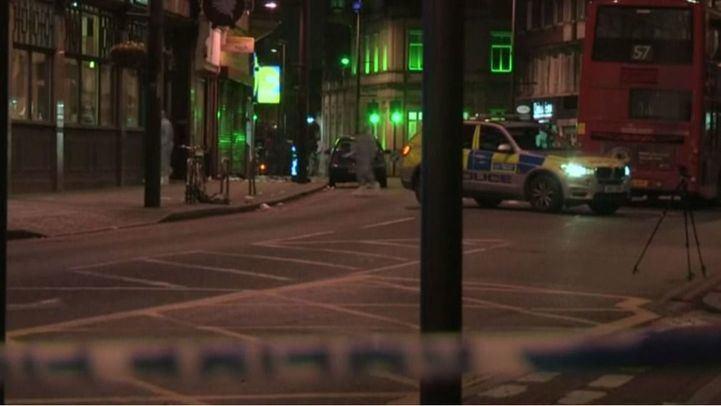 El atacante de Londres acababa de salir de prisión tras cumplir la mitad de su condena por terrorismo