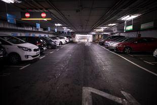 Casi 17.000 personas firman contra el parking subterráneo en Menéndez Pelayo