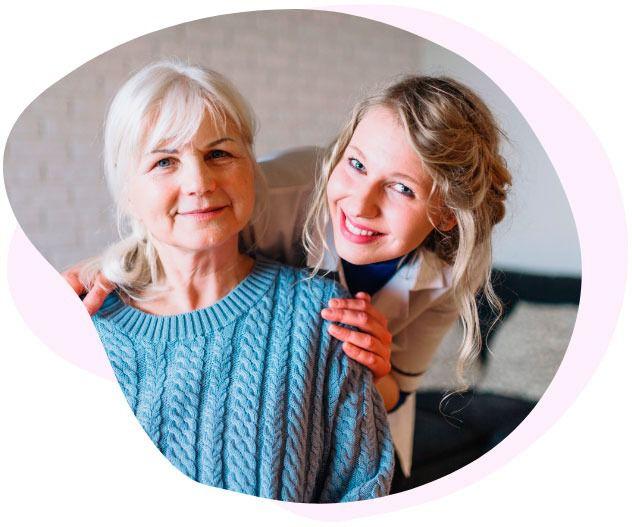 Descubre los cuidados básicos que requieren los mayores de la casa