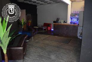 La discoteca ilegal de Vallecas donde estaban atrapadas las 60 personas