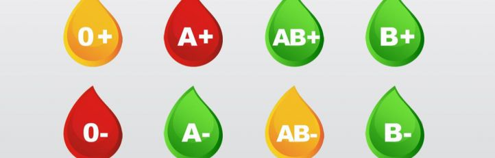 Urgen las donaciones de sangre del grupo A+ y 0-