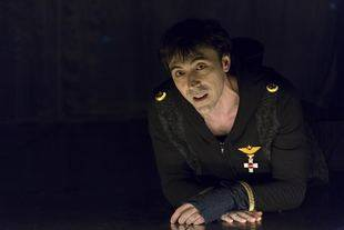 'Hamlet', en el Teatro de la Comedia