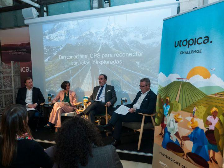 Proyecto Utópica Challenge