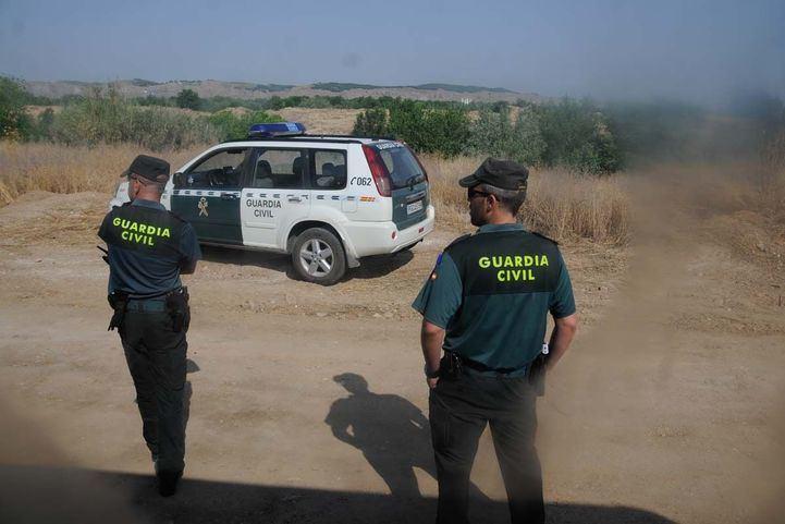 La Guardia Civil desarticula una red que cometía estafas en 35 países