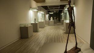 Las diferencias y paralelismos de Rodin y Giacometti