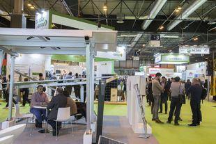 GENERA 2020, Feria Internacional de Energía y Medio Ambiente, organizada por IFEMA