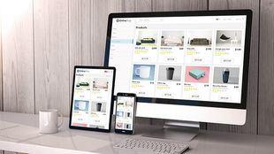 El imparable crecimiento del comercio electrónico