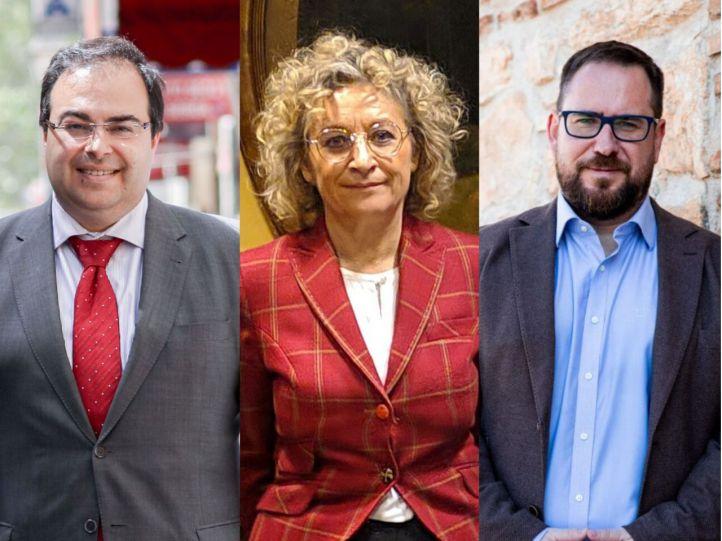 Los alcaldes de Aranjuez, Leganés y Paracuellos, esta tarde en Onda Madrid
