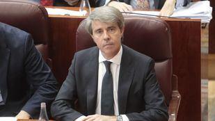 Garrido dice que las tarifas de transporte no subirán este año
