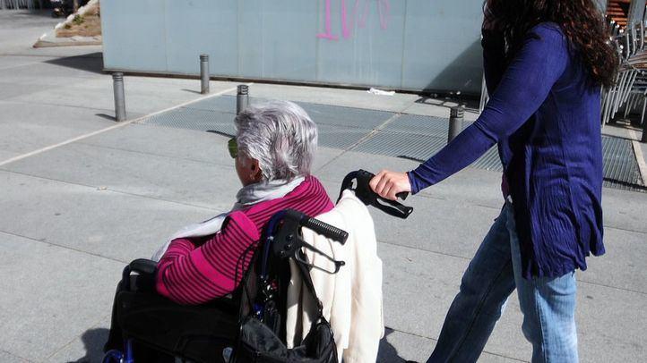 El Ayuntamiento aumenta un 29% la partida del Servicio de Ayuda a Domicilio