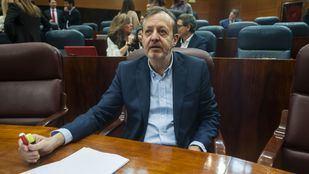 Reyero mantendrá una ronda de contactos para cambiar el modelo de gestión de las residencias